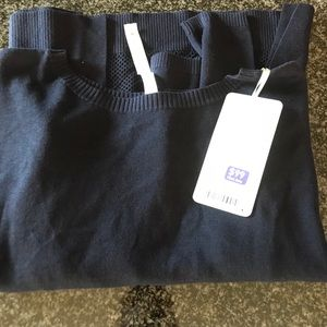 NWT Lululemon Well Being Sweater